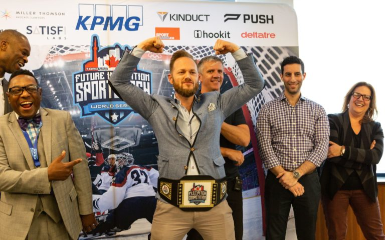 Pitch champ belt